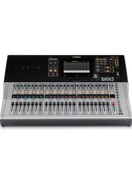 Yamaha Yamaha TF3 Digital Mixer - Demo Unit Mint