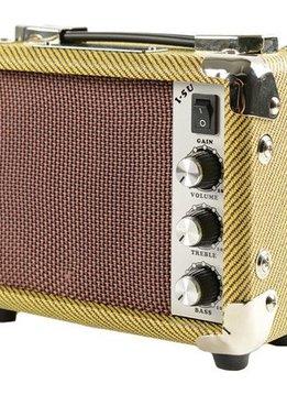 Kala Kala Tweed Mini 5W Ukulele Amp