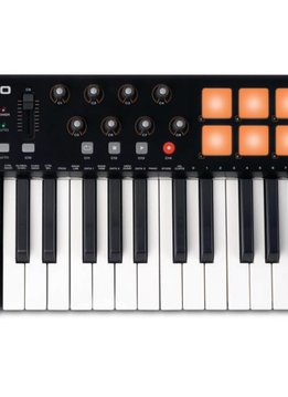 M-Audio M-Audio Oxygen 25 V4 USB/MIDI Controller