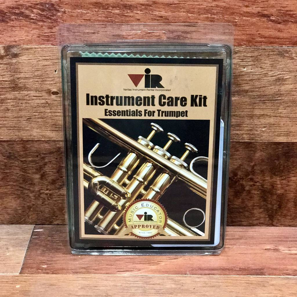 Veritas Trumpet Care Kit