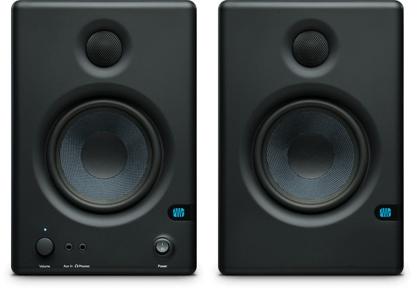 Presonus PreSonus E4.5 High Definition 2-way Studio Monitors