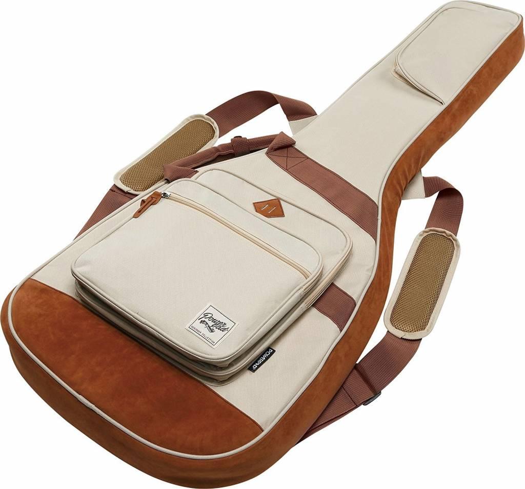 Ibanez Ibanez PowerPad 541 Electric Gig Bag, Beige
