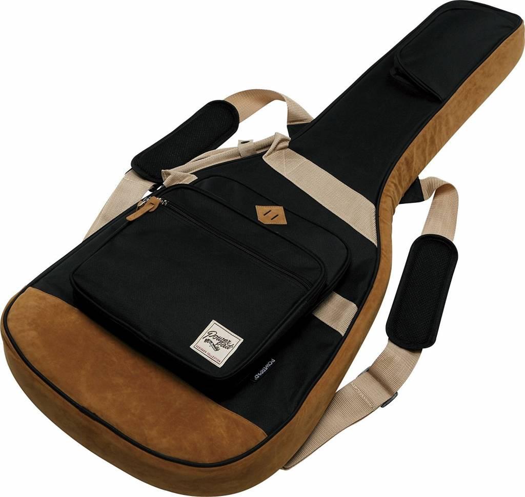 Ibanez Ibanez PowerPad 541 Electric Gig Bag, Black