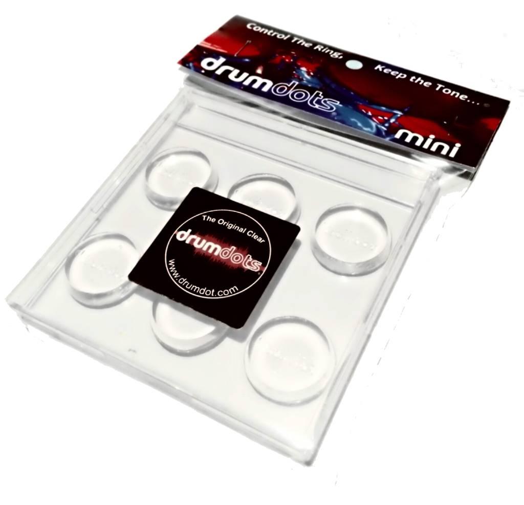 DrumDot Drumdots Mini 6pk