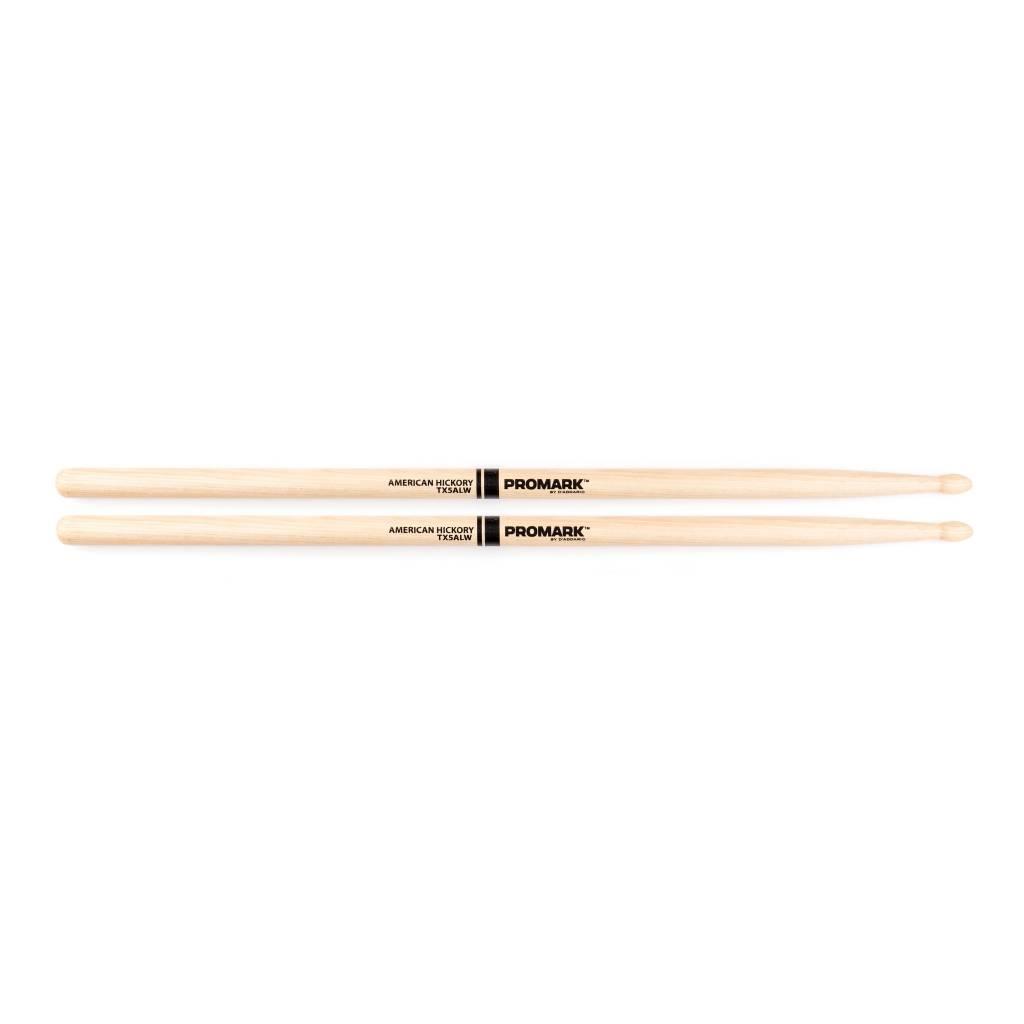 Pro-Mark ProMark TX5ALW Hickory 5AL Wood Tip