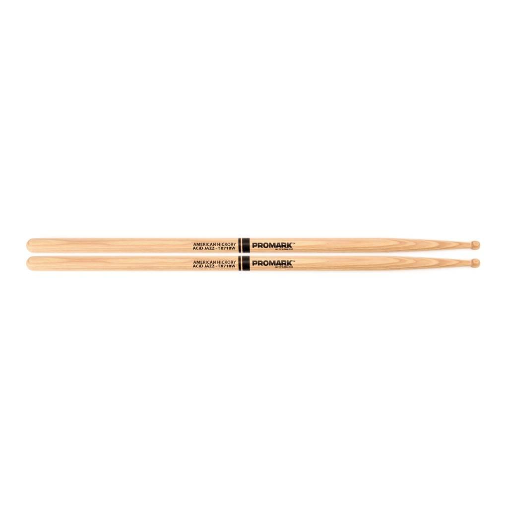 Pro-Mark ProMark TX718W Acid Jazz Sticks