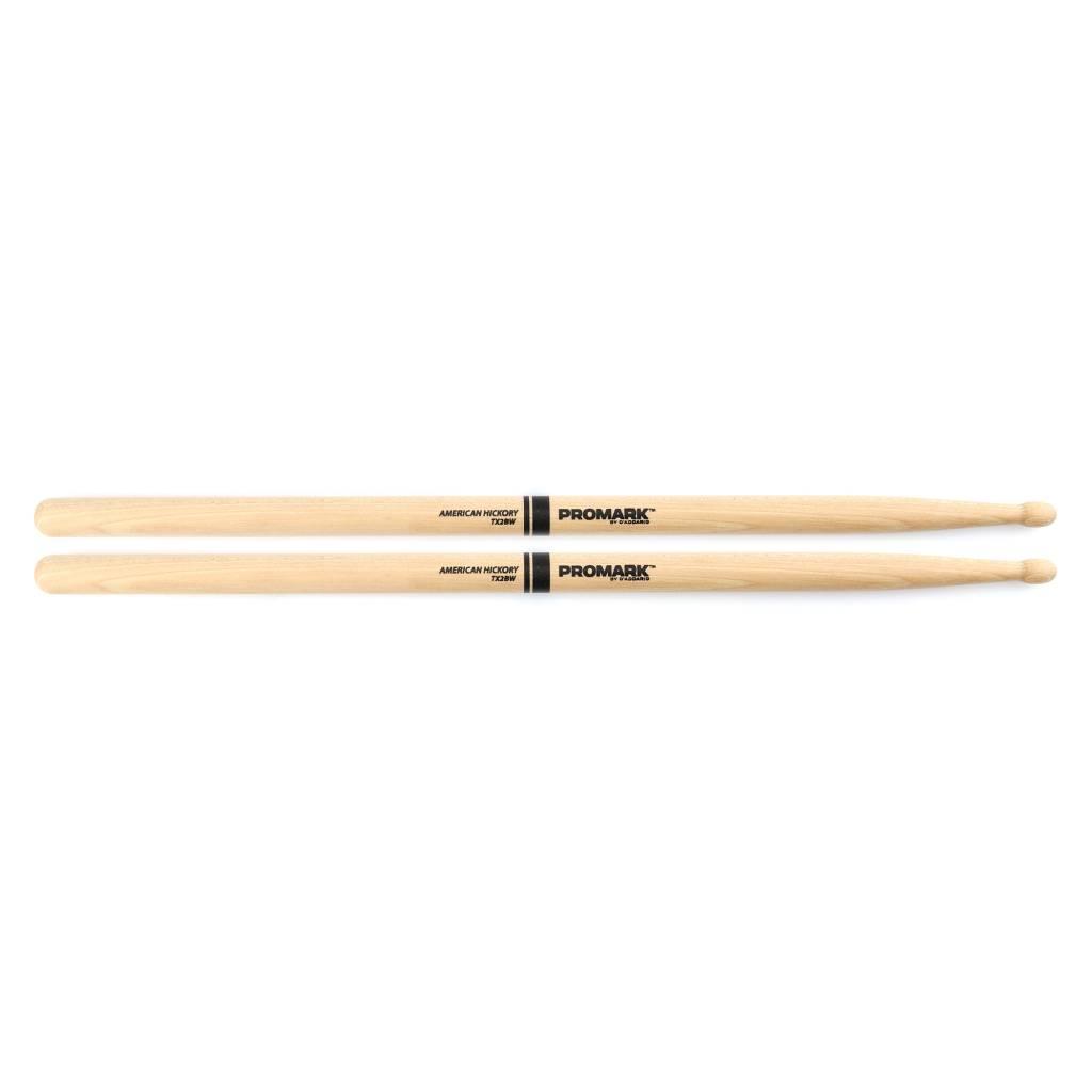 Pro-Mark ProMark  Hickory 2B Wood Tip