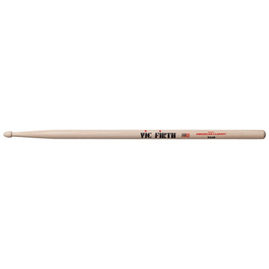 Vic Firth Vic Firth X55B Wood Tip Drumsticks