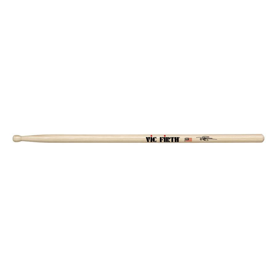 Vic Firth Vic Firth STB1 Terry Bozzio Signature Drumsticks