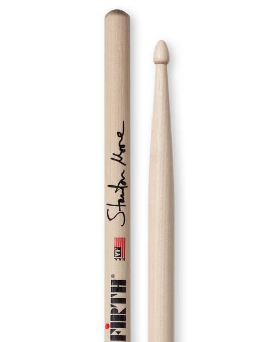 Vic Firth Vic Firth SSM Stanton Moore Signature Drumsticks