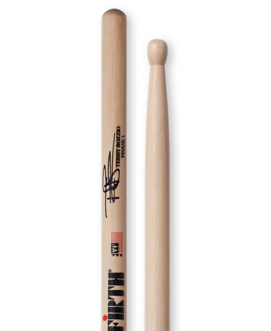 Vic Firth Vic Firth Terry Bozzio Signature Sticks
