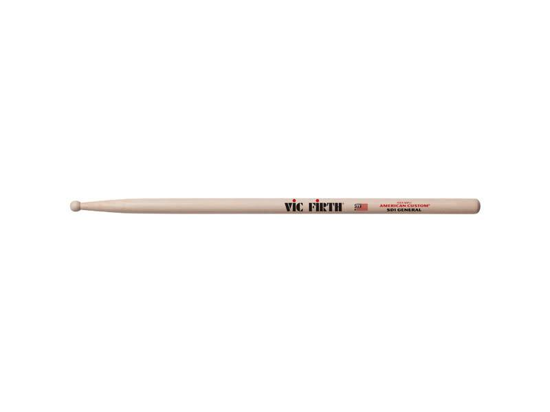 Vic Firth Vic Firth SD1 General Wood Tip Drumsticks