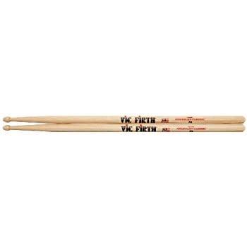 Vic Firth Vic Firth 7A Wood Tip Drumsticks
