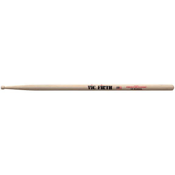 Vic Firth Vic Firth 5ABRL 5A Barrel  Wood Tip Drumsticks