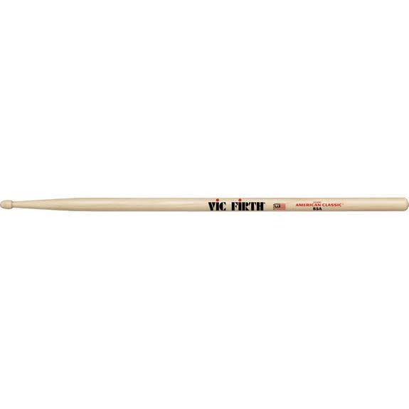 Vic Firth Vic Firth 85A Wood Tip Drum Sticks