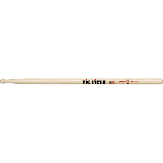 Vic Firth Vic Firth 3A Wood Tip