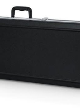 Gator Cases Gator Deluxe Molded Electric Case