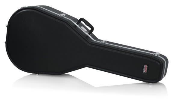 Gator Cases Gator Deluxe Molded Jumbo Case