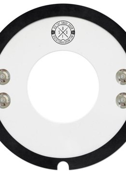 "Big Fat Snare Big Fat Snare Drum 13"" Snare-Bourine Donut"