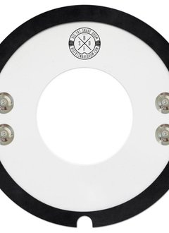 "Big Fat Snare Big Fat Snare Drum 13"" ""Snare-Bourine"""