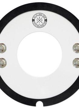 "Big Fat Snare Big Fat Snare Drum 14"" Snare-Bourine-Donut"