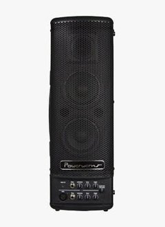 Powerwerks 40w Battery Powered PA with Bluetooth