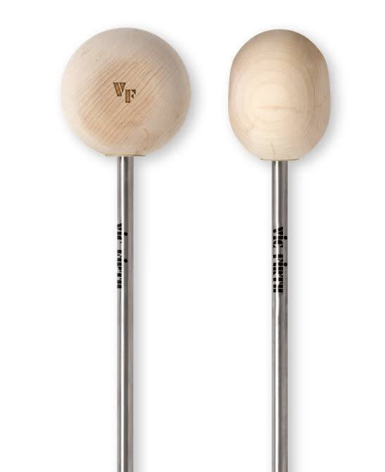 Vic Firth Vic Firth Vickick Beater Hard Maple Radial HD