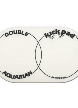Aquarian Aquarian Double Kick Pad