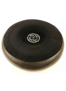 Roc-N-Soc Nitro Round Throne, Black