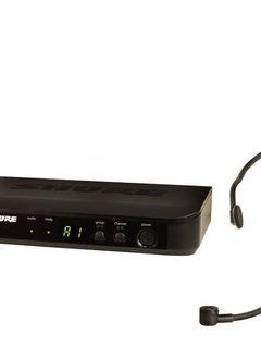Shure Shure BLX14/P31 Headworn Wireless System
