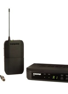 Shure Shure BLX14 Wireless Guitar System