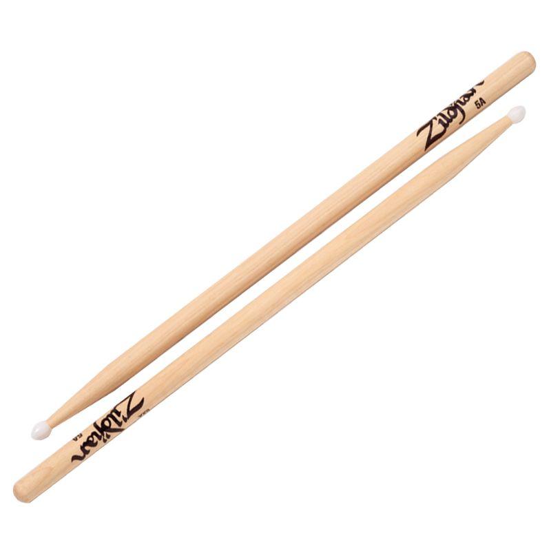 Zildjian Zildjian 5A Nylon/Natural Drumsticks