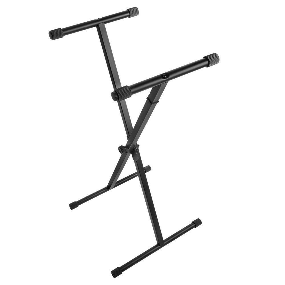On-Stage On-Stage KS7190 Classic Single-X Keyboard Stand