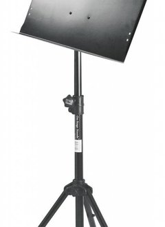 On-Stage On-Stage SM7211B Conducter Stand with Tripod Base