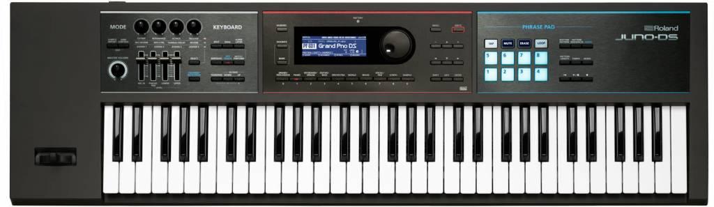 Roland Roland JUNO-DS61 Synthesizer
