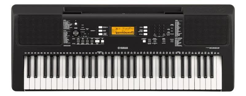 Yamaha Yamaha PSR-E363 Portable Keyboard