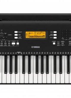 Yamaha Yamaha PSR EW300FB 76 Key Portable Keyboard