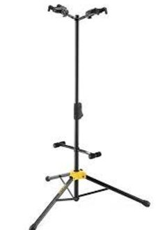 Hercules GS422B Duo Hanging Guitar Stand