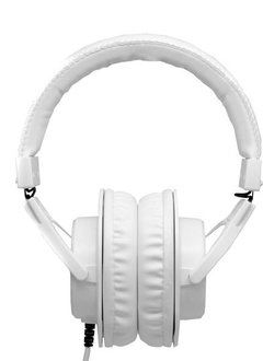 CAD CAD MH210W Studio Headphones - White