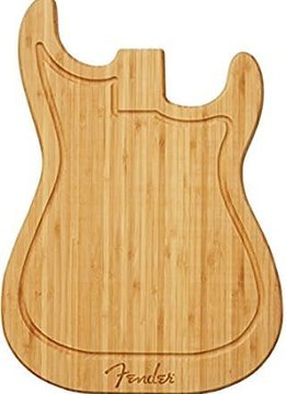 Fender Fender Stratocaster Cutting Board