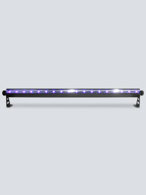 Chauvet SlimStrip UV-18 IRC - STORE DEMO