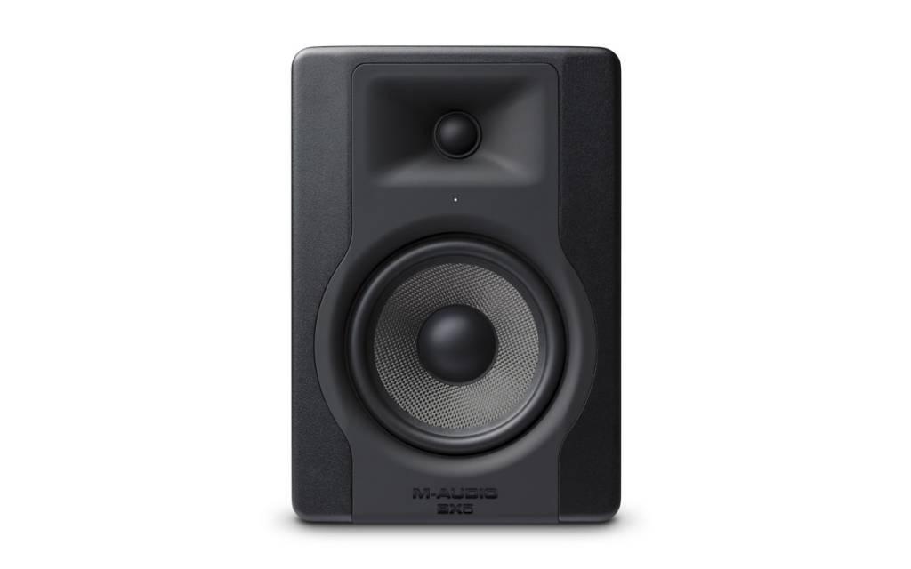 M-Audio M Audio BX5 D3 Pro Studio Monitor