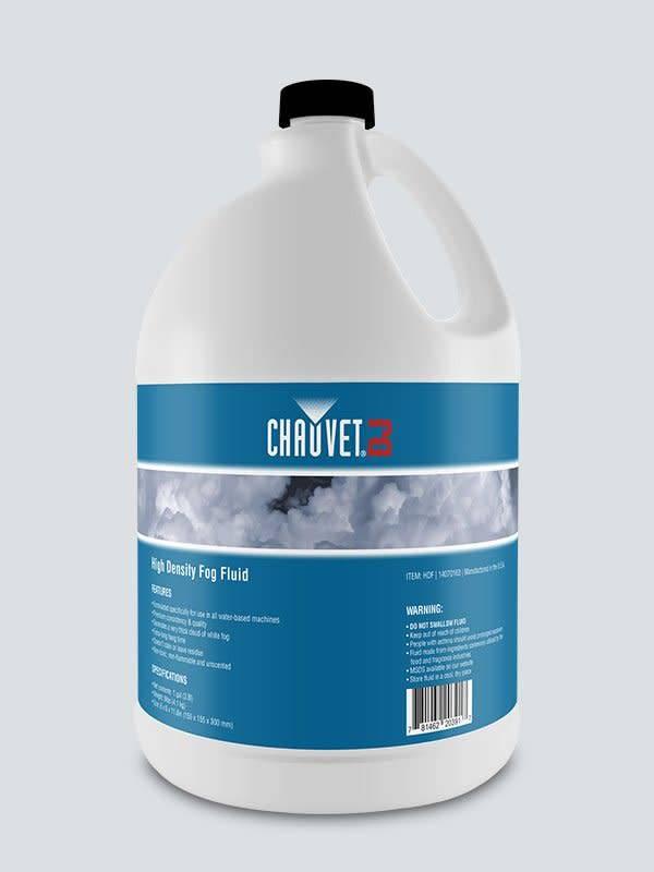 Chauvet HDF High Density FOG Juice