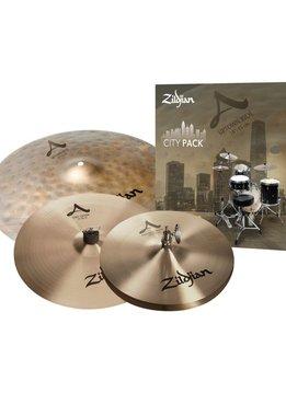 Zildjian Zildjian A City Cymbal Set