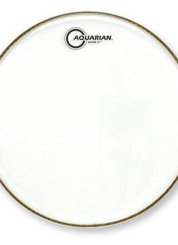 """Aquarian Aquarian 16"""" Super-2, Clear"""