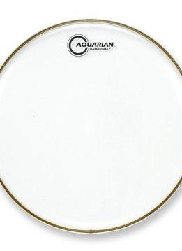 """Aquarian Aquarian 16"""" Classic Clear"""
