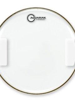 """Aquarian Aquarian 13"""" Hi-Performance Snare Side"""