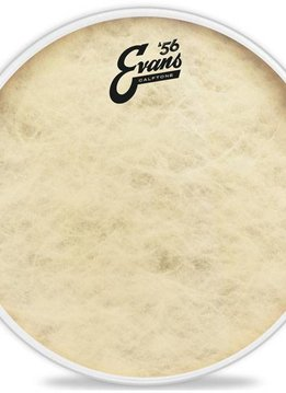 "Evans Evans 22"" Calftone Bass Batter Head"