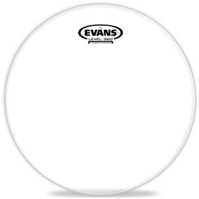 "Evans Evans 10"" G1 Clear"