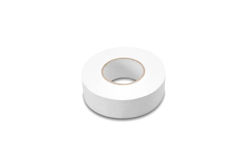 Hosa Hosa GFT447WH White Gaffers Tape, 60yd